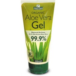 Gel Aloe Puro 200ml Evicro