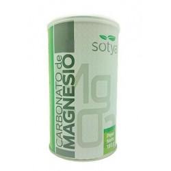 Carbonato de Magnesio 180 gr    Sotya