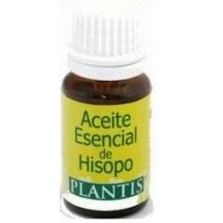 Aceite Esencial de Hisopo 10 ml Plantis