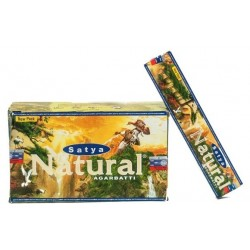 Incienso Natural 15 gr Satya