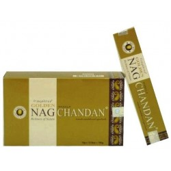 Incienso Golden Nag Chandan 15 gr