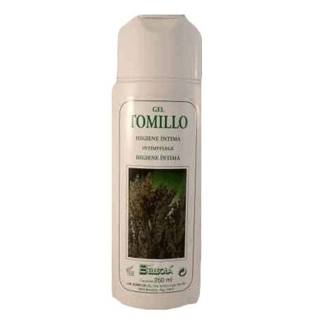 Gel íntimo de Tomillo 250 ml Bellsolá