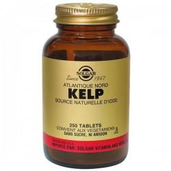KELP 250 Comprimidos