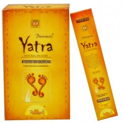 Incienso Yatra 17 gr Parimal