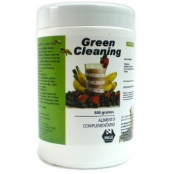 Green Cleaning  500 gramos Nale