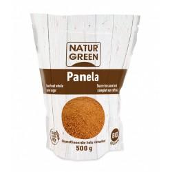 Panela    500  gr   NaturGreen