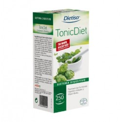 Hepatic Digest (TonicDiet) 250 ml Dietisa