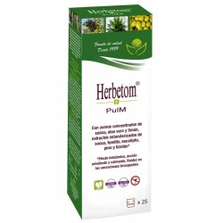 Herbetom   2  puIM  250  ml   Bioserum