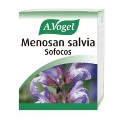 MENOSAN SALVIA SOFOCOS 30 COMPRIMIDOS A.VOGEL