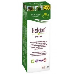 HERBETOM 2 PUIM 500 ML BIOSERUM