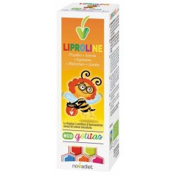LIPROLINE ECO GOTITAS - 50ML - NOVA DIET