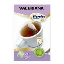 VALERIANA 25 FILTROS FLORALPS NATURA