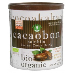 CACAOBON SOLUBLE BIO 300 GR PROBIOS