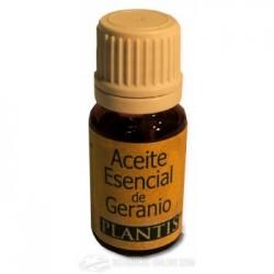 ACEITE ESENCIAL DE GERANIO 10 ML PLANTIS
