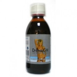 DRENA GM Vientre plano  250Ml  NALE
