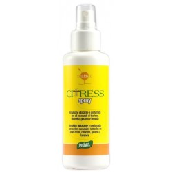 CITRESS SPRAY 100 ML SANTIVERI