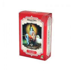SUPER CAOBA LUMINOSO ECO 100 GR RADHE SHYAM