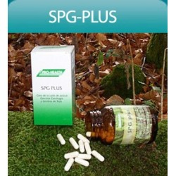 SPG PLUS 60 CÁPSULAS DE 386,6 mg PROHEALTH