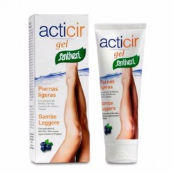 Acticir gel 125 ml Santiveri