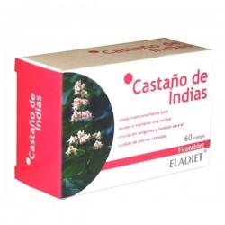 CASTAÑO DE INDIAS 60 COMPRIMIDOS ELADIET