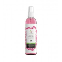 TÓNICO FACIAL AGUA DE ROSAS SPRAY 200 ML ARMONIA