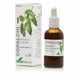 COPALCHI EXTRACTO XXI   50 ML SORIA NATURAL