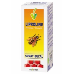 Liproline  Spray Bucal   Novadiet