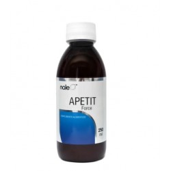 APETIT FORCE JARABE 250 ML LABORATORIOS NALE -
