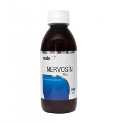 NERVOSIN PLUS JARABE 250 ML NALE -