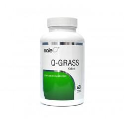 Q-GRASS KETON (CETONAS DE FRAMBUESA) 60 CÁPSULAS NALE -