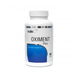 OXIMENT PLUS   60 CÁPSULAS NALE -