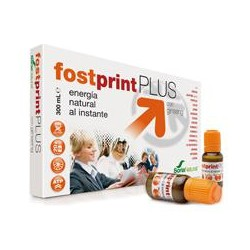 Fostprint Plus  Viales   Soria Natural