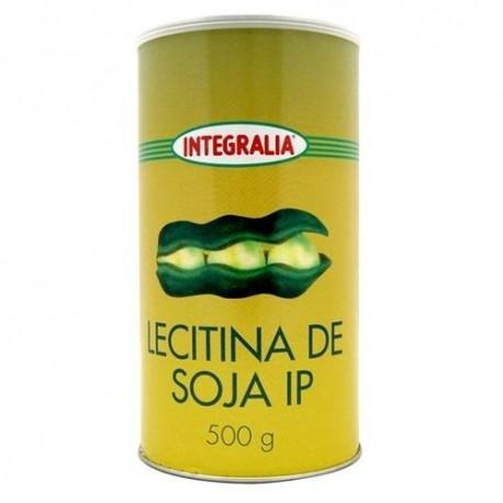 Lecitina de soja 500gr