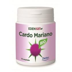 cardo Mariano 60 Comprimidos   Dietisa