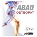 Abad Osteopat  16  Sobres   ABAD