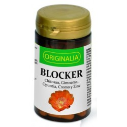 Blocker Originalia  60 Cápsulas