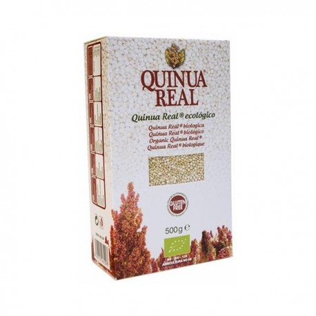 Quinua Real Ecologica  500 gr