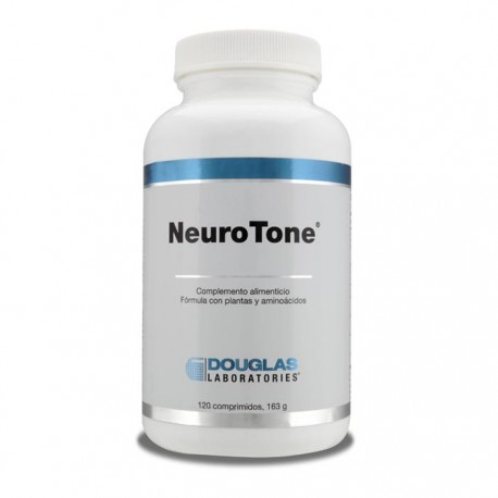 NeuroTone 120 comprimidos Douglas Laboratories