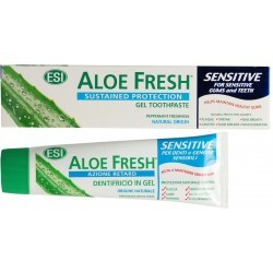 Aloe Fresh Sensitivo  100Ml   ESI