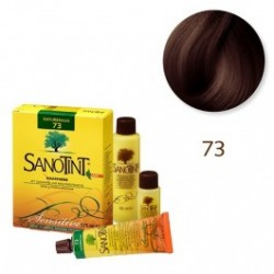Sanotint light nº 73 Castaño Natural 125 ml Santiveri